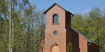 100 års jubilæum for Lundeborg kirke