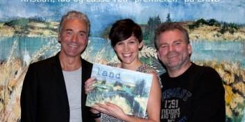 Fælleskoncert: Kristian Lilholt Trio