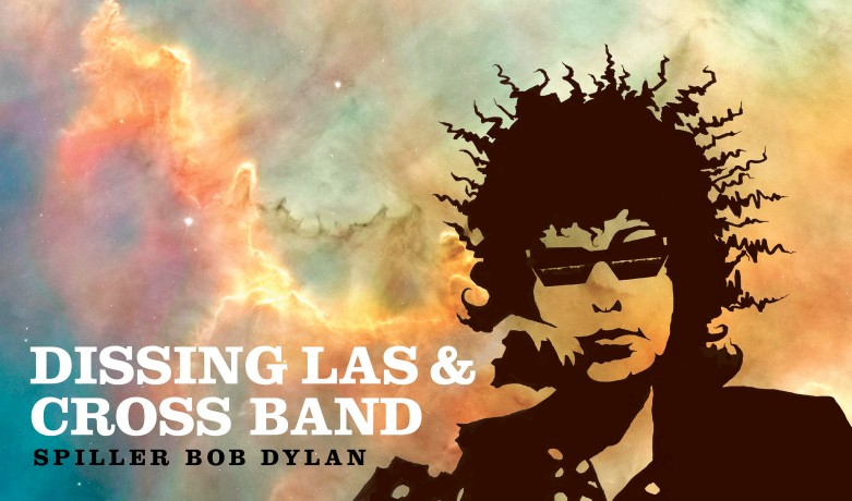 Fælleskoncert  med Billy Cross med Dissing & Las.