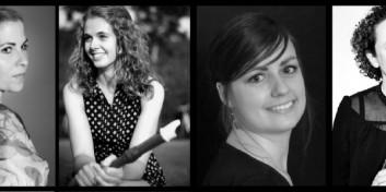 Fionian Quartet