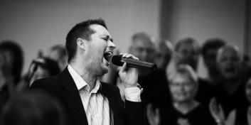 Gospel koncert i Gudme kirke