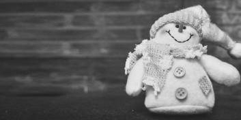 Julegudstjeneste for børnehaverne i Oure